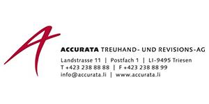 Accurata Treuhand- und Revisions-AG