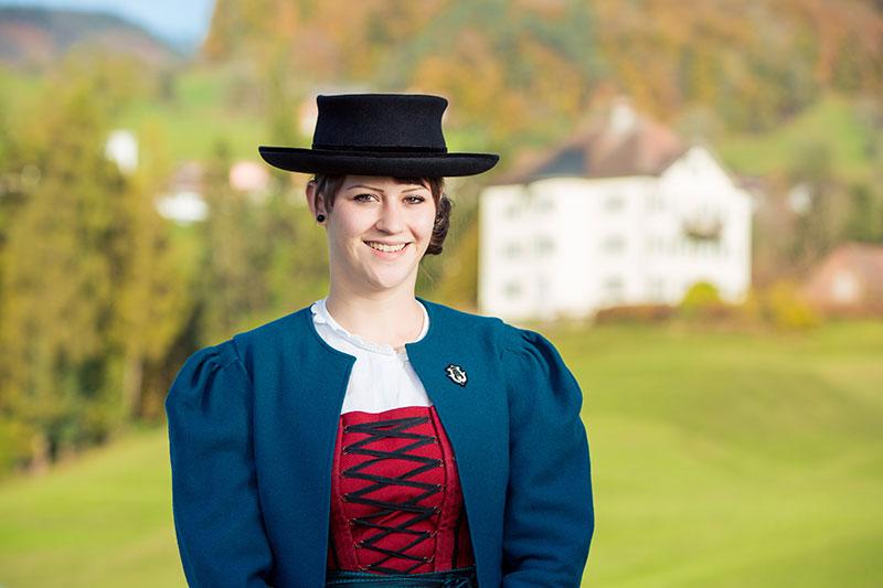 Bianca Ludescher