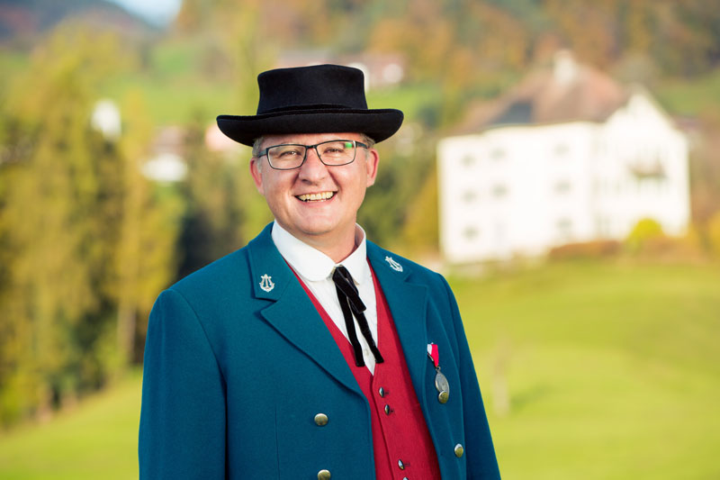 Dietmar Marte