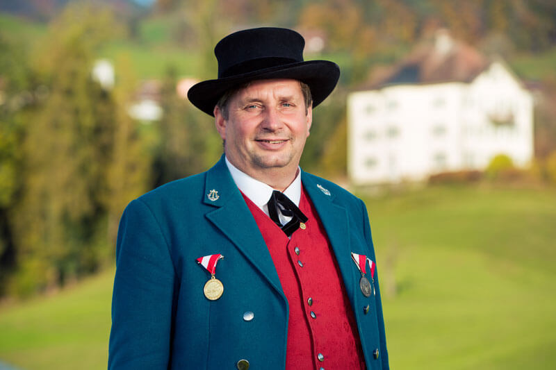 Elmar Ludescher