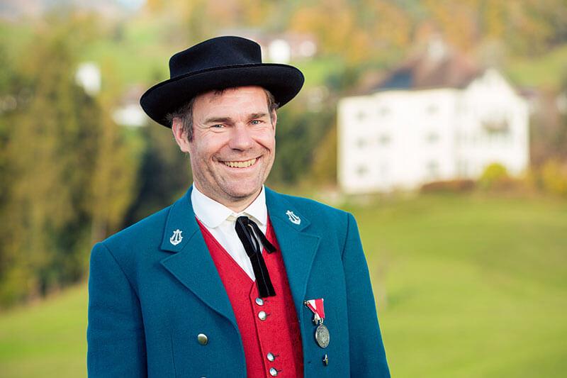 Roland Hensler