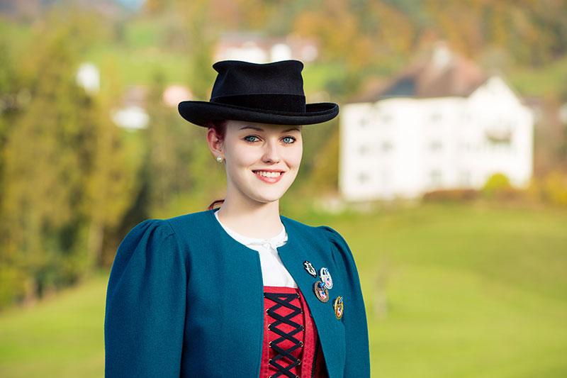 Anna Marte