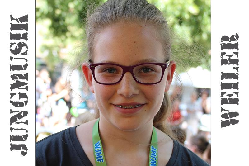 Lea Baur