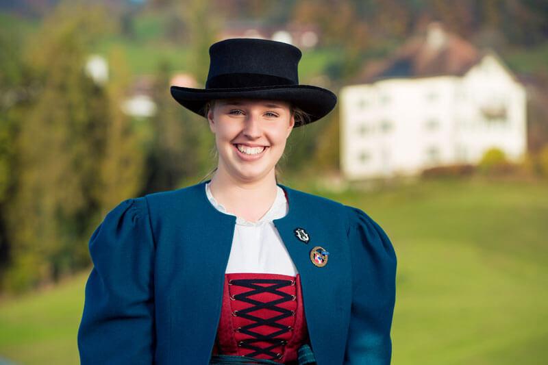 Verena Ludescher