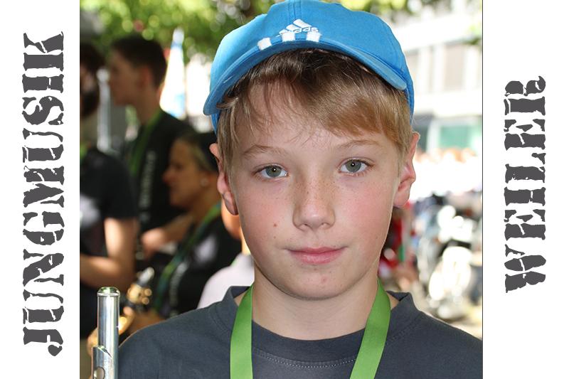 Luca Waismaier