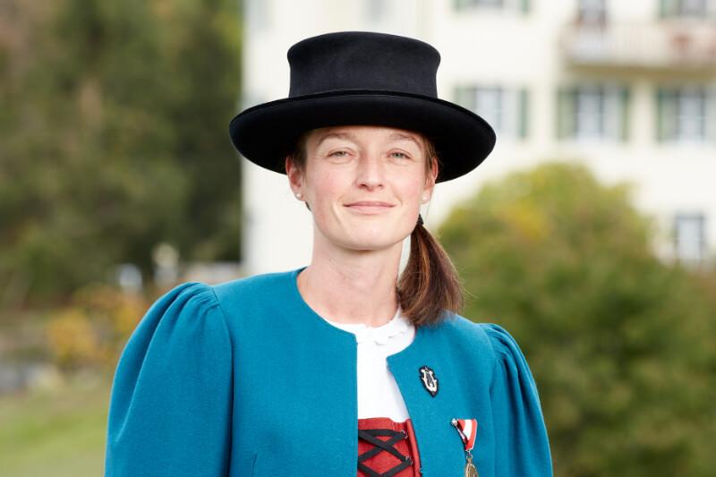 Rebecca Hartmann