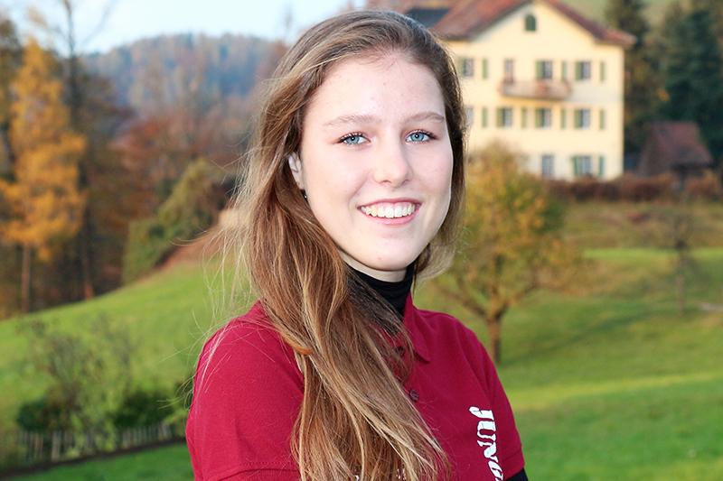 Johanna Vorhauer
